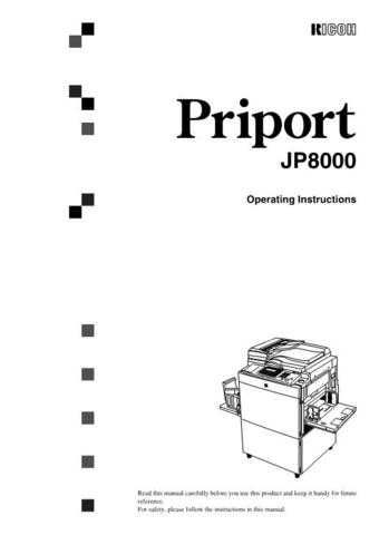 Lanier C235 Operating Guide by download #156744