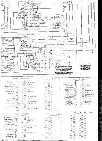 OTHERS A3661E Service Manual by download Mauritron #193548