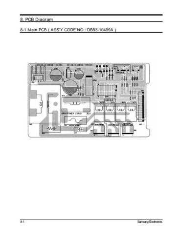 Samsung AWH126JE0K ALMME12114 Manual by download #163733