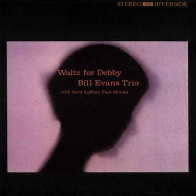 EVANS,BILL - WALTZ FOR DEBBY CD