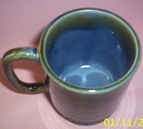 Wade Porcelain-- Ireland Mug