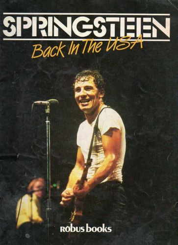 Springsteen: Back in the USA (1984)