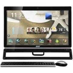 "Acer America Corp. 22"""" All-In-One Touch 4G 1TB"