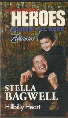 Hillbilly Heart - Stella Bagwell ( 1027 )