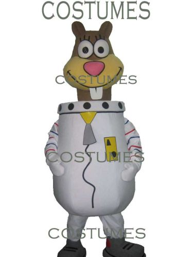 Professional Costume Character