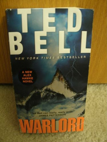 Warload by Ted Bell