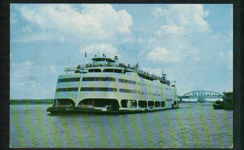 Steamer Admiral, St. Louis, Missouri