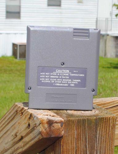 Nintendo Chessmaster (NES) High Tech Expressions 8 bit 1990