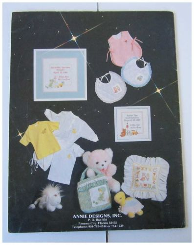 This is the Toy Store Sean Knight Counted Cross Stitch Designs Book