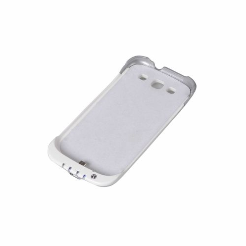 Solar Charge Battery For Samsung Galaxy S III