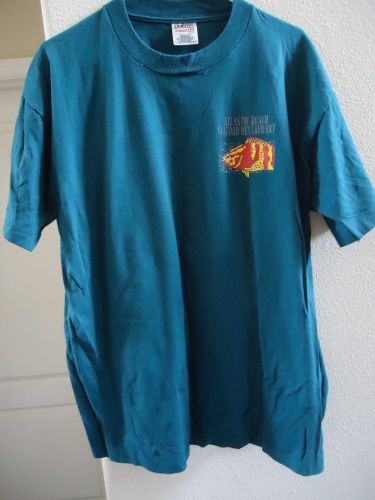 Atlantic Beach Seafood Company t-shirt