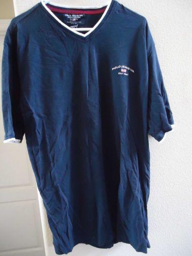 Polo Jeans Co. men's casual shirt