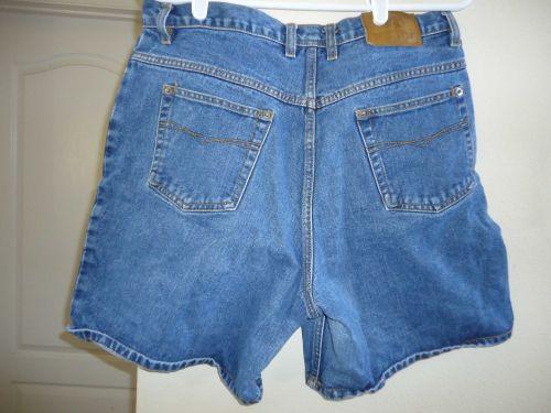 Route 66 women's denim shorts