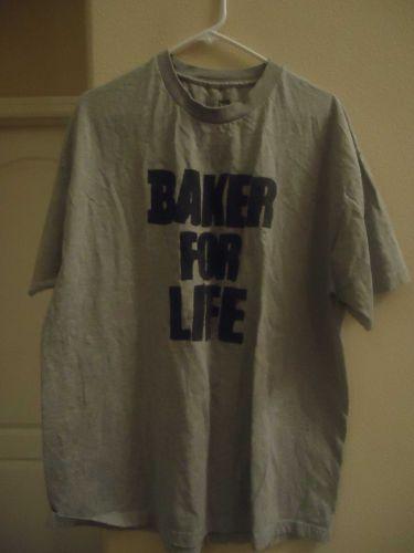 Baker brand T-shirt