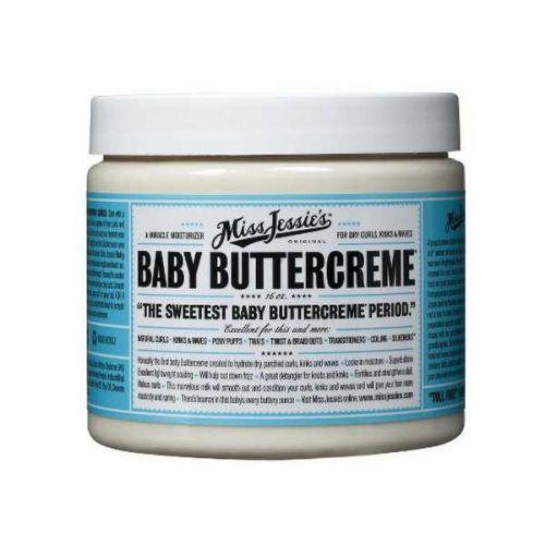 Miss Jessie's Baby Buttercreme 16oz