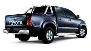 Toyota Hilux 2RZ-FE and 3RZ-FE engine repair manual on CD