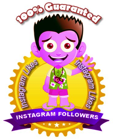 High Quality 1000 INSTAGRAM Followers or Likes, Guaranted