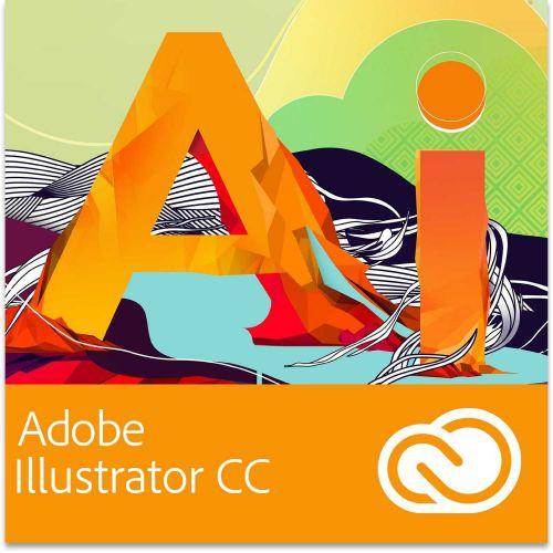 Adobe Illustrator CC MAC