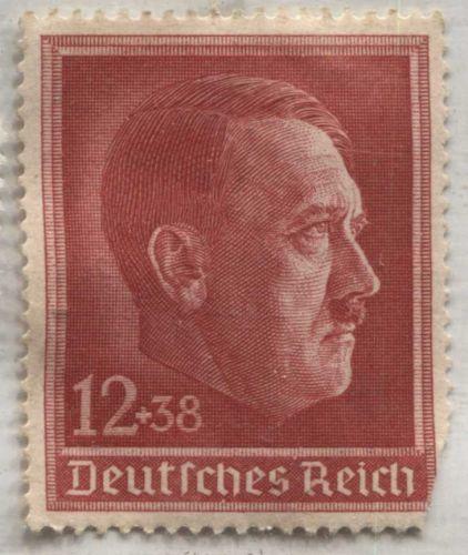 1938 12+ 38 Pfenning German Hitler Deutsches Reich Group Lot x7