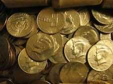 300 Kennedy Half Dollars