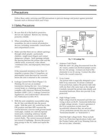 Samsung CS29A6HPTX BWTSMSC102 Manual by download #164146