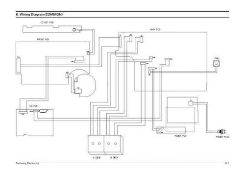 Samsung MAX980TH XFATN011115 Manual by download #164454
