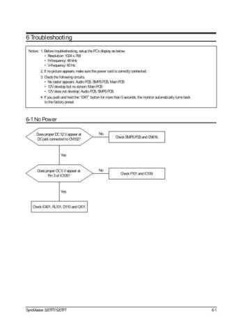 Samsung LXB341TLMU XAA10029109 Manual by download #164294