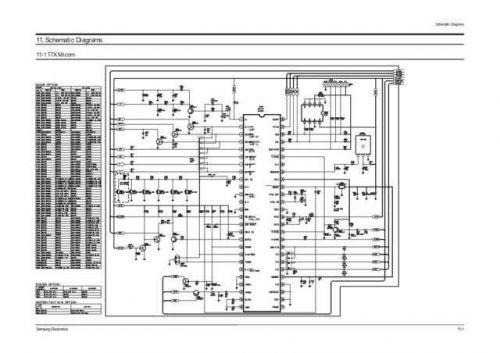 Samsung CK3339ZR4X BWTSMSC116 Manual by download #163980