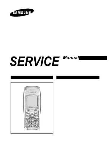 Samsung 20030528084803859 GH68-03770A-COVER-1 Manual by download #163501