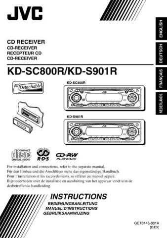 JVC 49820IFR Service Schematics by download #121396