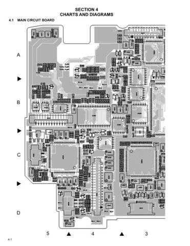 JVC GR-DVL805U esch CDC-1441 by download #155699