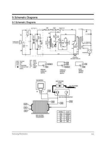 Samsung MR4381G XAA10029116 Manual by download #164680