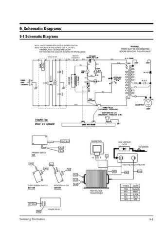 Samsung MW5694W XAC31001116 Manual by download #164781