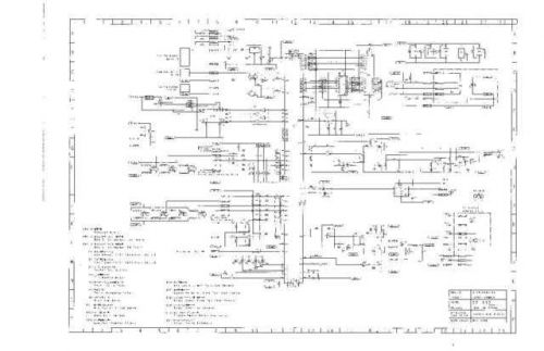 Minolta WIRINGST103S105 Service Schematics by download #137123