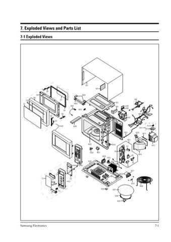 Samsung MB6774W SAM 32708110 Manual by download #164463