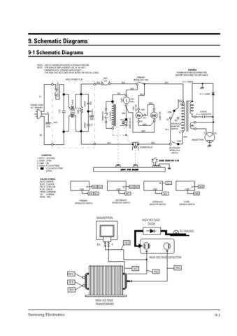 Samsung MR7491G XAA10029116 Manual by download #164711