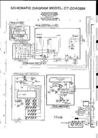 MITSUBISHI CT25 28AV1BD CDC-1409 by download #156843