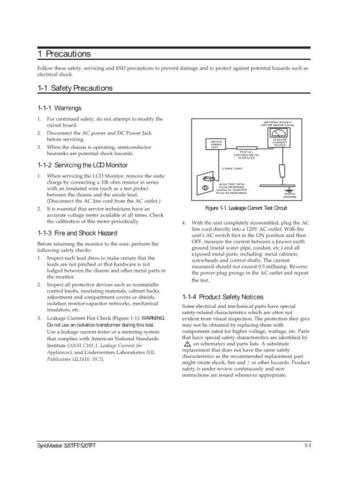 Samsung LXB341TLMU XAA10029102 Manual by download #164289