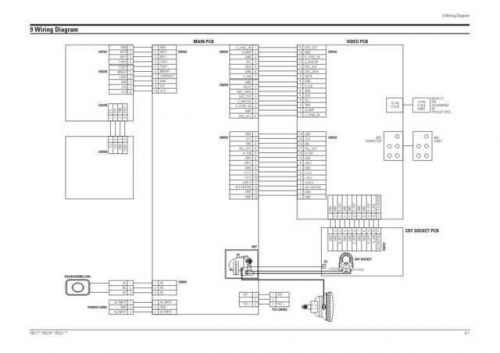 Samsung PG17HS9U ADC51600115 Manual by download #164985