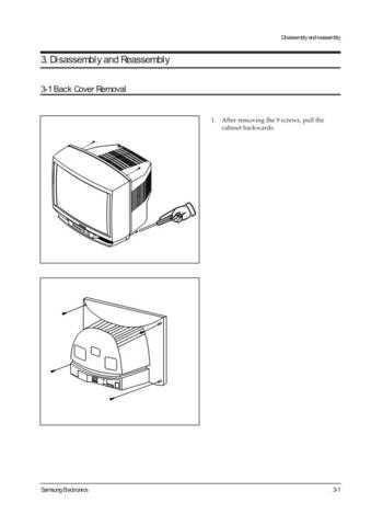 Samsung CK331EZR4X BWTSMSC106 Manual by download #163960