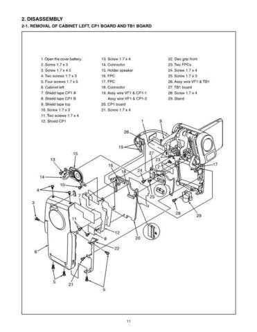 Sanyo SM5310613-00 25 Manual by download #176581