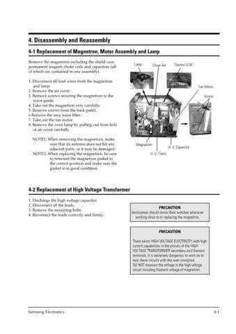 Samsung CE2714R BWTSMSC106 Manual by download #163843