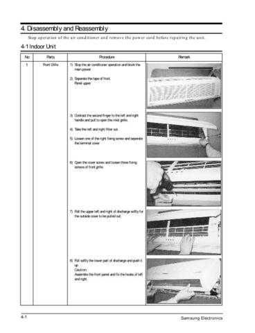 Samsung AM14A1E2 XEH42107106 Manual by download #163533