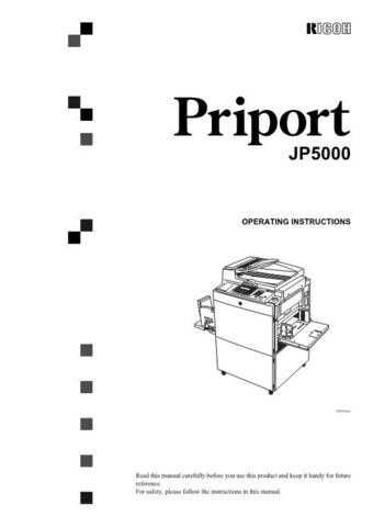 Lanier C229 Operating Guide by download #156741