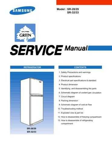 Samsung B28DMCSWPN WSAIT075101 Manual by download #163747