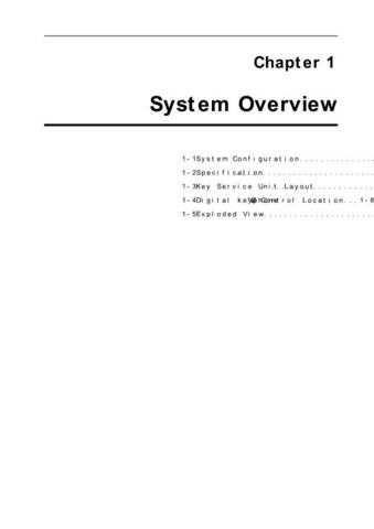 Samsung KP70D M1 AUAAU048103 Manual by download #164280