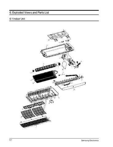 Samsung AS070VE0K GSPSEC110 Manual by download #163632