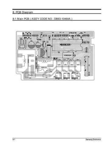 Samsung AWH1808ER SEF40208114 Manual by download #163744