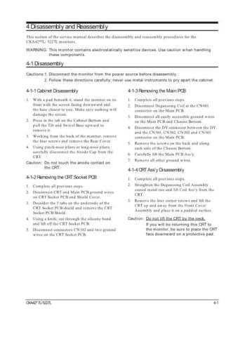 Samsung CKA4217L10029106 Manual by download #164045