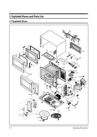 Samsung CE2713R BWTSMSC110 Manual by download #163837
